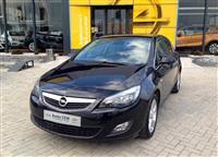 Opel Astra 1.6 Sport Paket