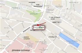 BidiFit Prodavnica