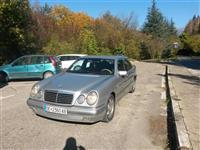 Mercedes E250 TD -98