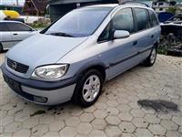 Opel Zafira 2.2 16v