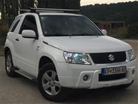 SUZUKI GRAND VITARA 1.9DDIS 129ks-REGISTRIRAN -06