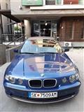 BMW 320 COMPACT AVTOMATIK