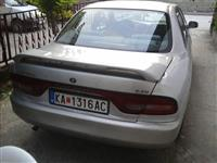 Mitsubishi Galant gtd