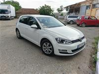 VW GOLF 7 1.2tsi