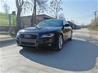 Audi A4 Sline 4r Quattro 170ks black