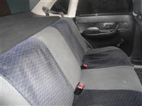 VW POLO CLASIC 1.9SDI