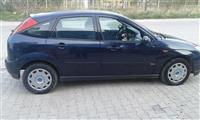 FORD FOCUS 1.8 TDDI  SO FULL OPREMA REGISTRIRAN