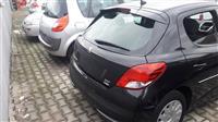Peugeot 207 16hdi