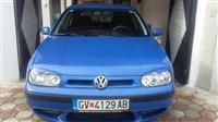 VW Golf 4 TDI 1,9 so 110ks Caractere Design -99