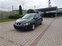 Seat Leon 2.0tdi Facelift -10 full