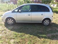 Opel Meriva -07