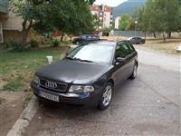 Audi A4 1.9 110 ks