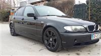 BMW M PAKET 320