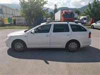 Skoda Octavia karavan 2008 moze i zamena