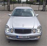 Mercedes-Benz E 270cdi Avangarde -02