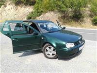 VW Golf 4 1.9 116ks TDI 6 brzini