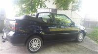 VW Golf 1.9tdi -99
