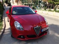 Alfa Romeo Giulietta -13
