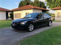 BMW 530XD SO NAJFUL OPREMA UNIKAT