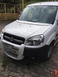 Fiat Doblo Mulitjet 1.3 Dizel - 07