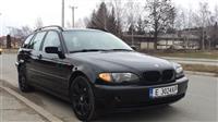 BMW 320 D TOURING 2.0 110KW EURO 3 150ks -02