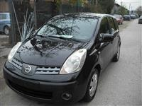 Nissan Note 1.5dci 82ks