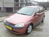 Opel Corsa 1.2 automatic tiptronic so klima