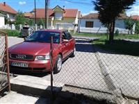 Itno i povolno Audi A4