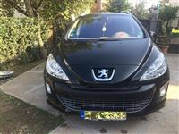 PEUGEOT 308 SW 1.6 HDI 109 HP GERMANY -08