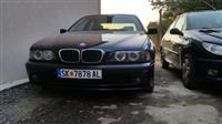 BMW 525d Commonrail -01 163 KS