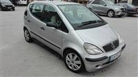Mercedes Benz A170 long