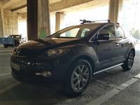 Mazda CX7 4×4 -08