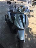 PIAGGIO BEVERLY 400 CC