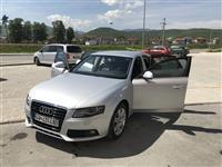 Audi A4 3.0 Quatro