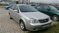 CHEVROLET LACETTI 1.4 PLIN SO ATEST -06