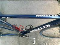 Wheeler velosiped