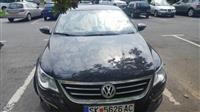 VW PASSAT CC -09