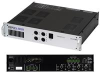 Ecler MPA4-80R power amplifier