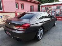 BMW 640xd Gran Coupe  INDIVIDUAL FULL