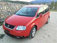 VW Touran 2.0tdi dsg -05