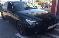 BMW 520 PLIN