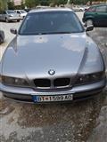 BMW 525 itno