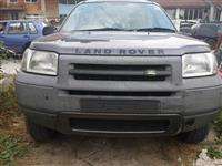 Delovi za Land Rover Freelander