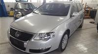 VW PASSAT DSG AVT 2.0TDI -08 GERMANIJA