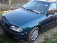 Opel Astra 1.6 55 kw