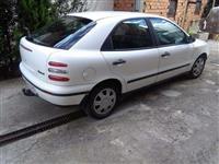 FIAT BRAVA 1.6 16V