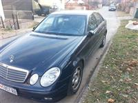 Mercedes E 220 -03 Top sostojba