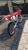 Honda CRF-250cc