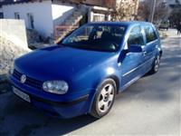 VW Golf 4  1.4 -98