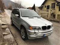 BMW X5 zamena